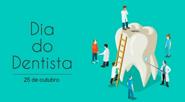 25/10 DIA DO DENTISTA